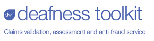 Deafness Toolkit Logo